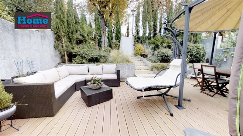 Sale house / villa Nanterre 695000€ - Picture 2