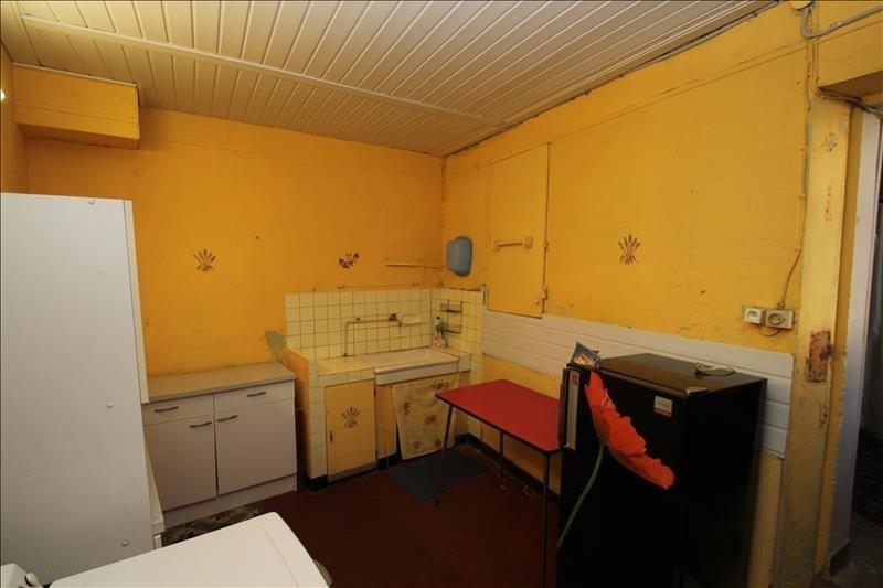 Vente maison / villa Lizy sur ourcq 77000€ - Photo 4