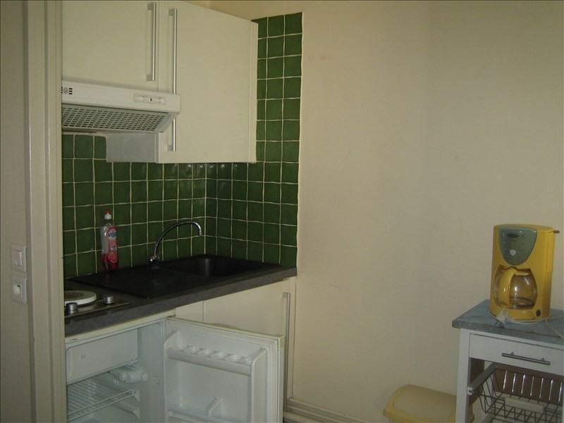 Rental apartment Perigueux 390€ CC - Picture 5