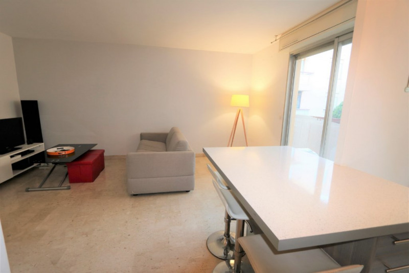 Sale apartment Nice 190 000€ - Picture 2