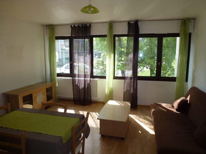 Verkoop  appartement Chambery 98000€ - Foto 1