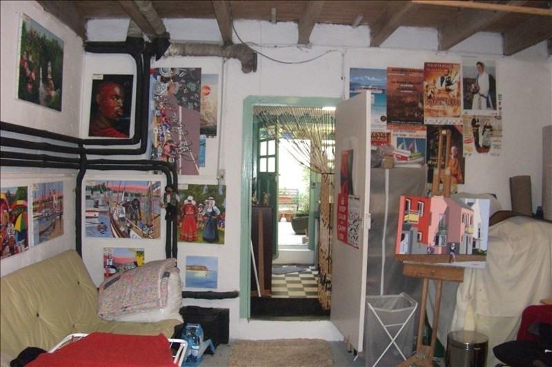 Sale house / villa Audierne 130750€ - Picture 8