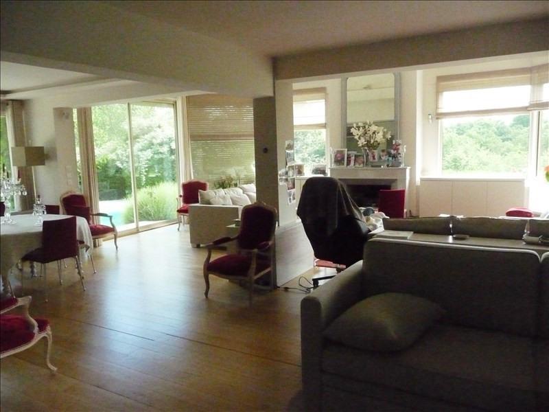 Immobile residenziali di prestigio casa Dardilly 950000€ - Fotografia 5
