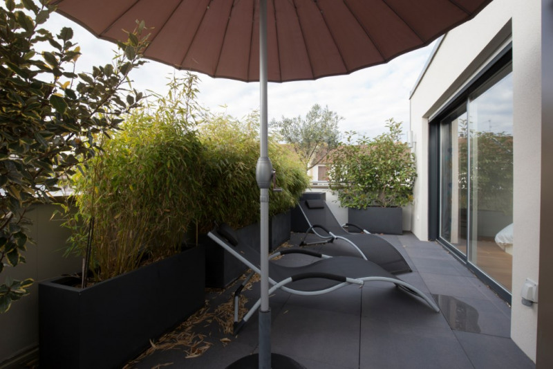 Sale apartment Limoges 483500€ - Picture 2