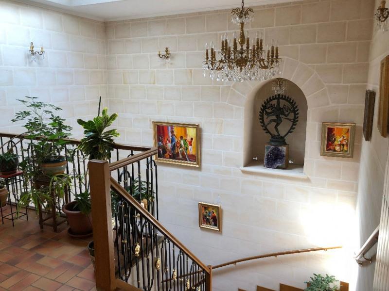 Vente de prestige maison / villa Bailleul sur therain 690000€ - Photo 8