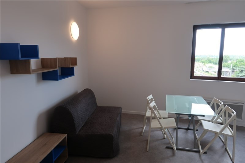 Location appartement Caluire et cuire 570€ CC - Photo 2