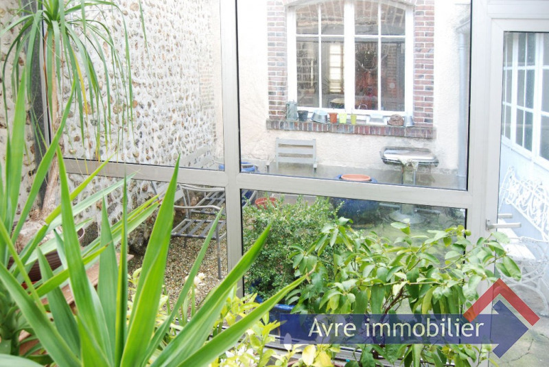 Vente maison / villa Verneuil d'avre et d'iton 247000€ - Photo 4