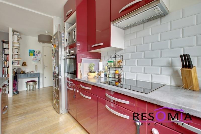 Sale apartment Chatillon 435000€ - Picture 5
