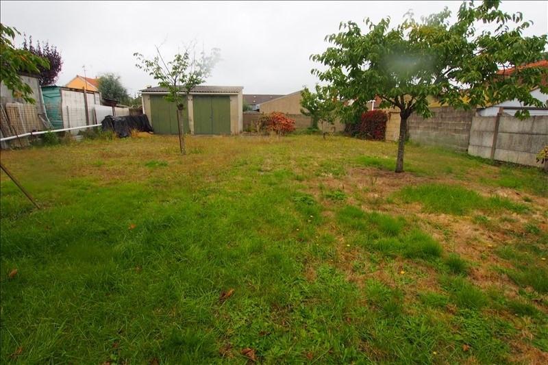 Vente terrain Le mans 55500€ - Photo 1