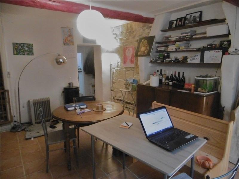Vente maison / villa Marsillargues 141000€ - Photo 1