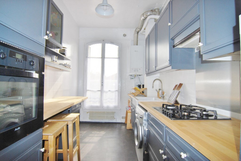 Vente appartement La garenne colombes 415000€ - Photo 4