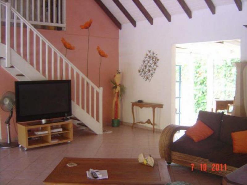 Vente maison / villa Saint francois 438000€ - Photo 2