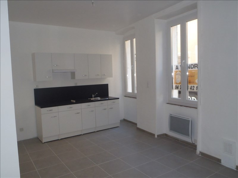 Location appartement Montelimar 430€ CC - Photo 1