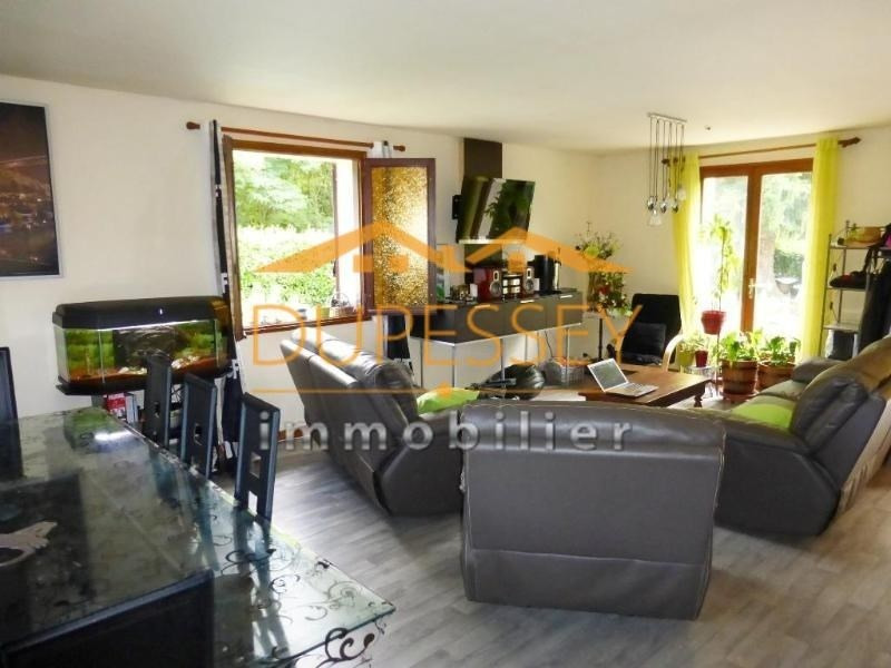 Vente maison / villa Paladru 229 000€ - Photo 4