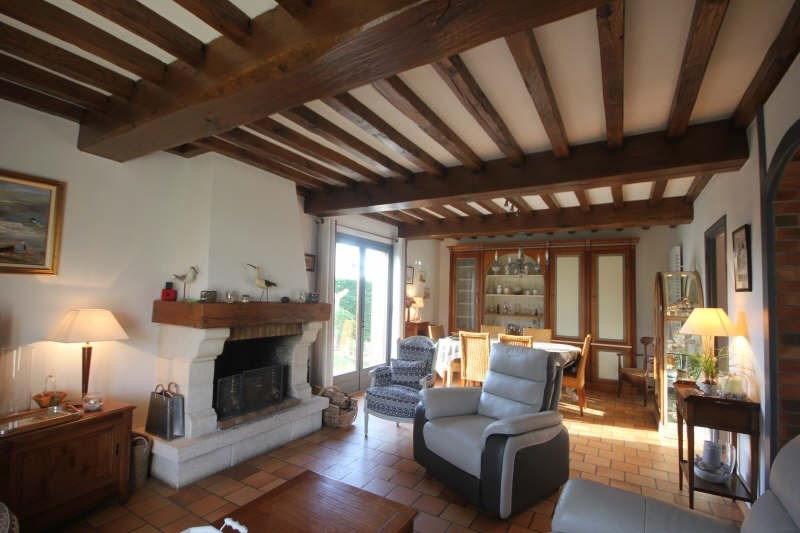 Vente de prestige maison / villa Villers sur mer 576000€ - Photo 3