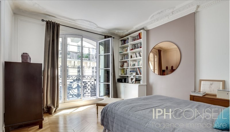Deluxe sale apartment Neuilly sur seine 1 250 000€ - Picture 3