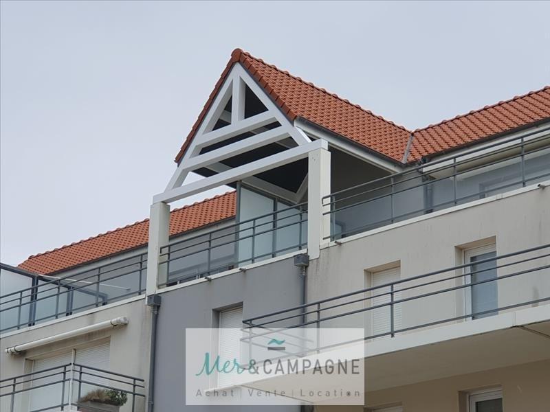 Sale apartment Fort mahon plage 345000€ - Picture 7