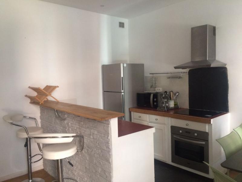 Alquiler  apartamento Nice 907€ CC - Fotografía 4