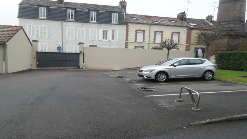 Vente appartement Ste savine 169000€ - Photo 10