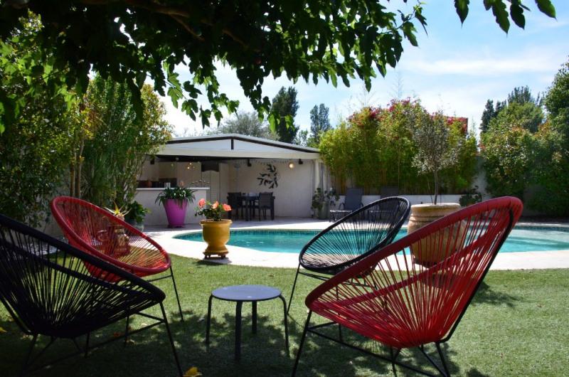 Vente de prestige maison / villa Le grau du roi 1145000€ - Photo 2