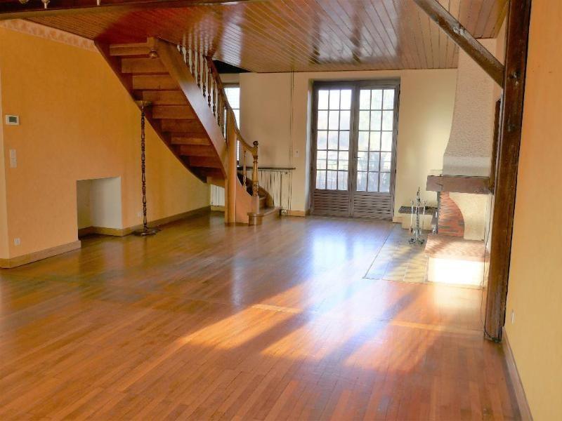 Sale house / villa Nurieux 180000€ - Picture 2