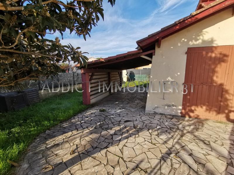 Vente maison / villa Lavaur 160000€ - Photo 6