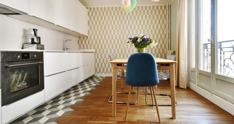 Venta  apartamento Paris 15ème 870000€ - Fotografía 4