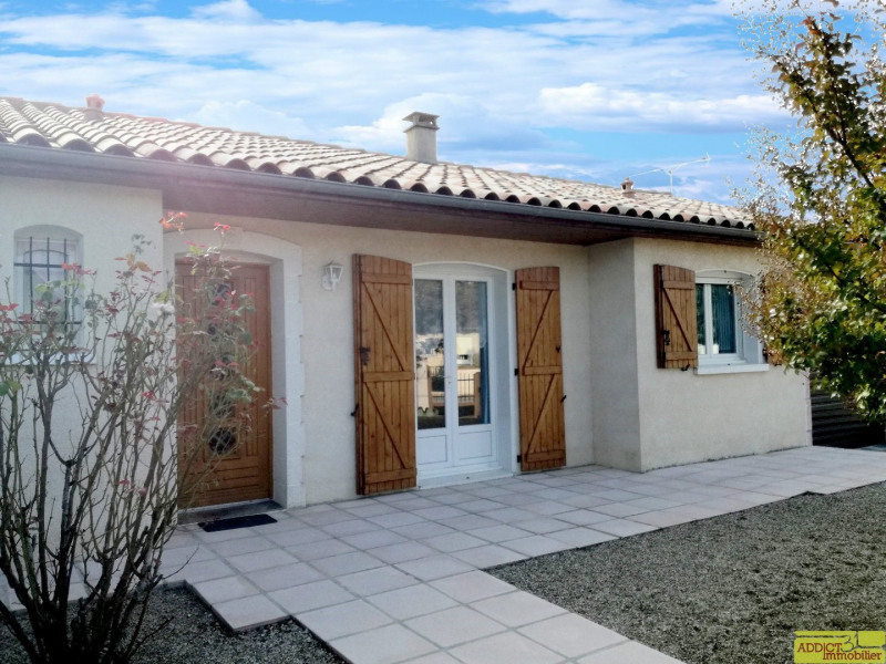 Vente maison / villa Guitalens 195 000€ - Photo 1