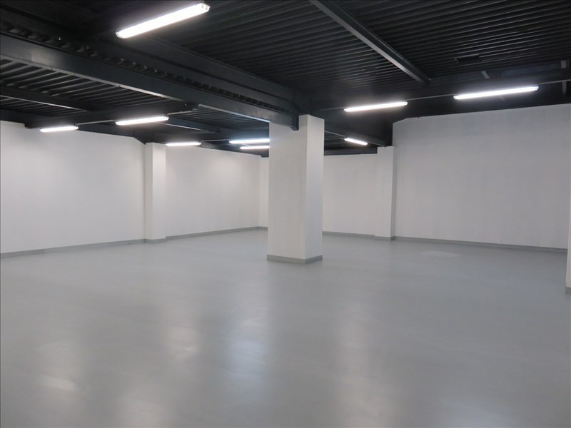 Rental empty room/storage Dunkerque 1 100€ HT/HC - Picture 2