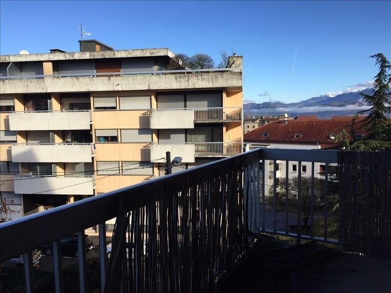 Location appartement La roche-sur-foron 727€ CC - Photo 3