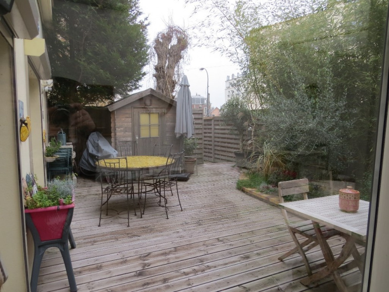 Vente maison / villa Maisons laffitte 542 500€ - Photo 1
