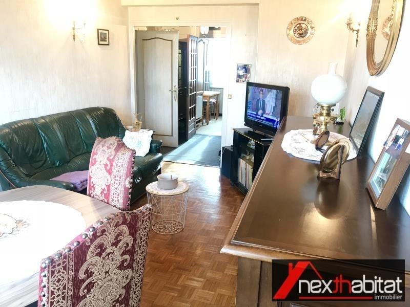 Vente appartement Les pavillons sous bois 133000€ - Photo 3