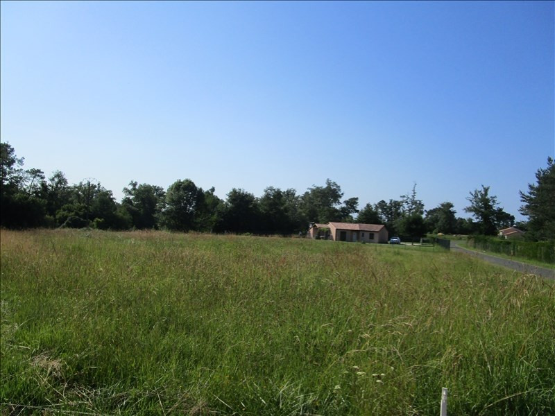 Vente terrain Beleymas 23 000€ - Photo 1