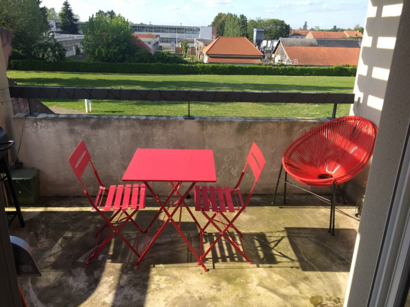 Location appartement Tarbes 482€ CC - Photo 2
