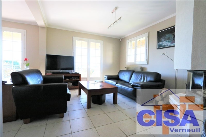 Vente maison / villa Compiegne 415000€ - Photo 5