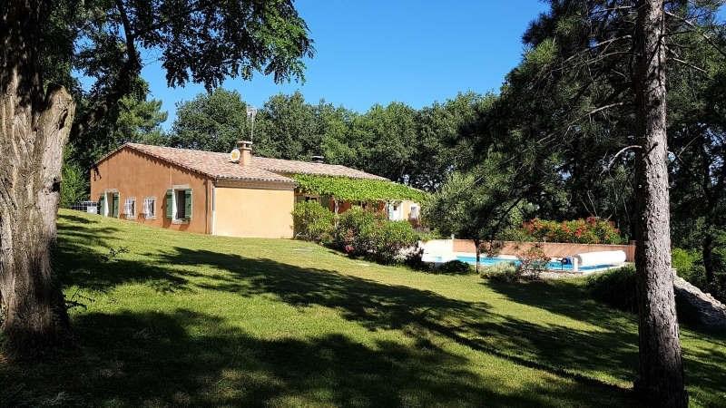 Vente maison / villa Espeluche 379000€ - Photo 2