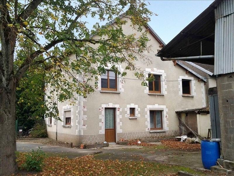 Sale house / villa Blois 160000€ - Picture 1