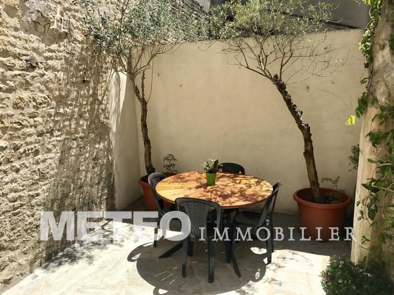 Sale house / villa Lucon 148800€ - Picture 1