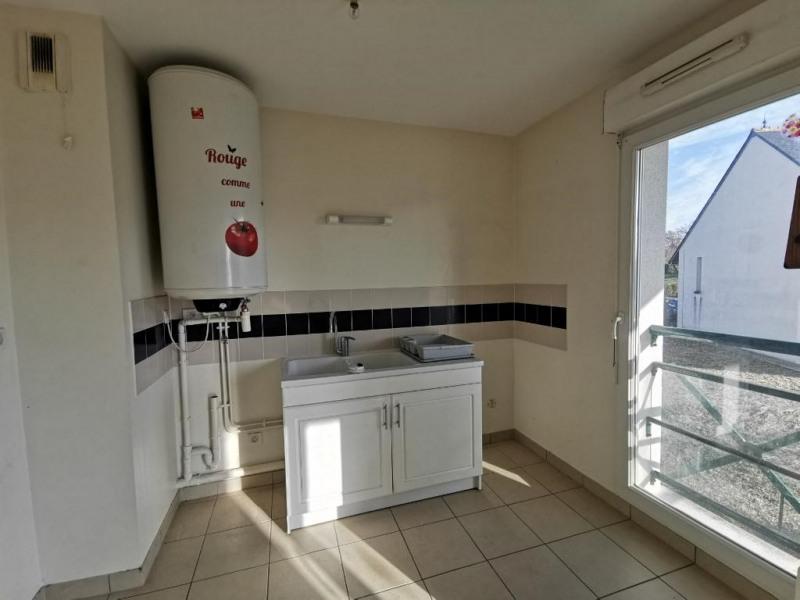 Produit d'investissement appartement La membrolle sur choisille 122900€ - Photo 2