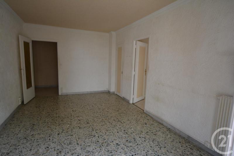 Verkoop  appartement Antibes 180200€ - Foto 4