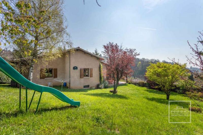 Vente de prestige maison / villa Saint didier au mont d'or 865000€ - Photo 1