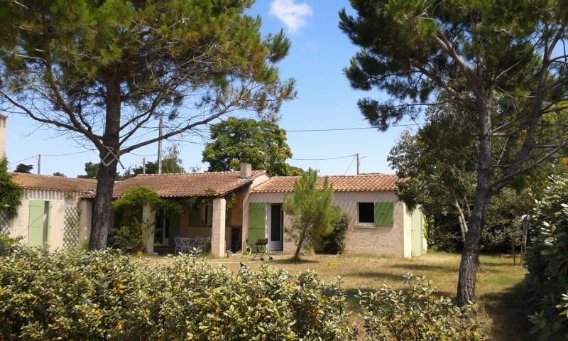 Vente de prestige maison / villa St georges d'oleron 579000€ - Photo 2