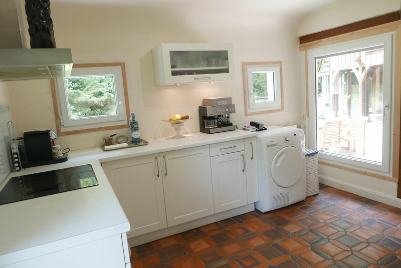 Deluxe sale house / villa Pont l eveque 574750€ - Picture 7