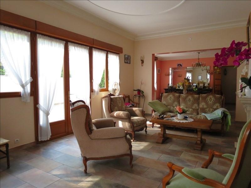Vente maison / villa St leu la foret 536000€ - Photo 3