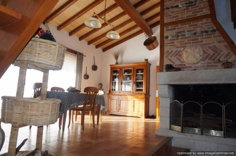 Sale house / villa Bram 273 000€ - Picture 7