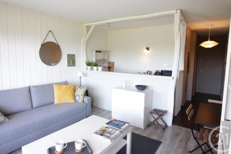 Venta  apartamento Trouville sur mer 129000€ - Fotografía 15