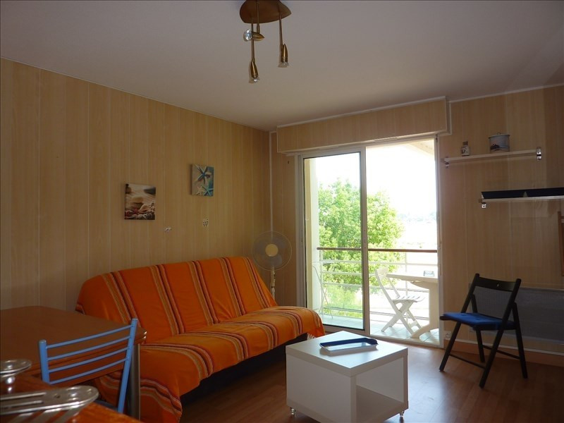 Vente appartement Pornichet 123 700€ - Photo 3