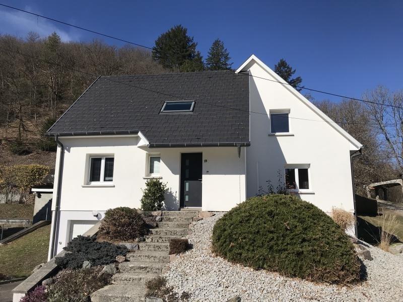 Sale house / villa Fellering 295000€ - Picture 2