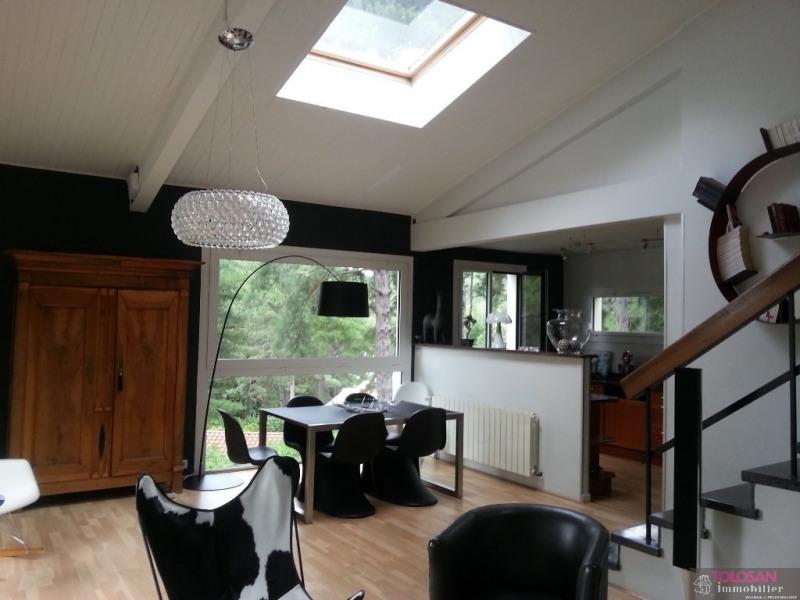 Vente maison / villa Revel proche 339500€ - Photo 2