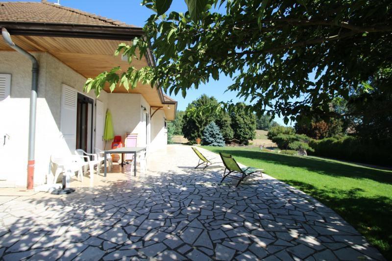 Vente maison / villa La tour du pin 334000€ - Photo 10